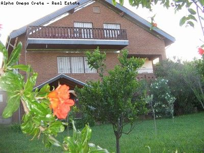 FANTASTIC BARGAIN for this 7 Bed 6 Bath Villa with Swimming pool 1 5km to the beach